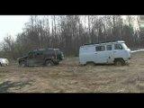трактор Беларусь против Хамера