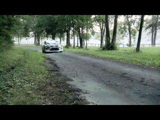 ��� ���� - �������� 3 (Ford Fiesta)